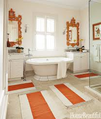 orange bathroom ideas 40 master bathroom ideas and pictures designs for master bathrooms