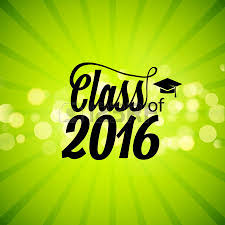 class of 2016 graduation class of 2018 brush lettering graduation logo