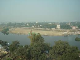 Gomti River