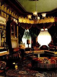 Victorian Interior 420 Best Victorian House Interiors Images On Pinterest Victorian