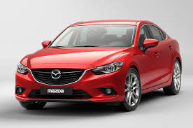 mazda in report mazda 6 coupe in the works