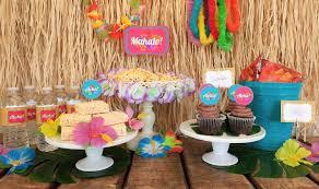 luau party luau party free printables diy inspired