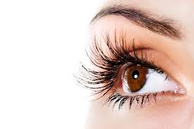 Eyelash Extensions Natural Look Eyelash Extensions Blasted Blow Dry Bar