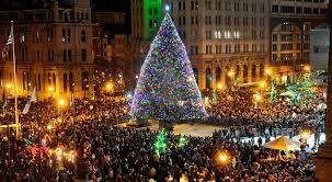 will you be attending the clinton square tree lighting take our