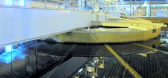 medicine hat water treatment plant dechlorination facility