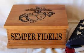 engraved keepsake box usmc engraved keepsake box marine corps gifts gift for