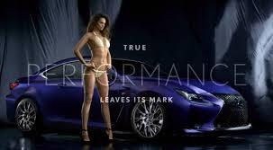 lexus car commercial a lexus commercial that melts your