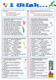 subjunctive mood worksheet free worksheets library download and
