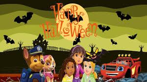 Team Umizoomi Halloween Costume Nick Jr Halloween Games Halloween Dress Parade Animation