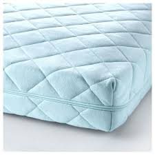 Memory Foam Crib Mattress Topper Organic Crib Mattress Pad Organic Cotton Waterproof Crib Mattress