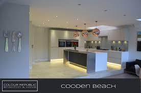 Kitchen Design Brighton Colour Republic U2013 Interior Property Refubishment U2013 Builders Brighton