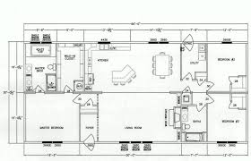 3 Bedroom Flat Plan Drawing by 3 Bedroom Floor Plan F 1002 Hawks Homes Manufactured