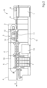 patent us20080110313 flat bed sheet punching machine google