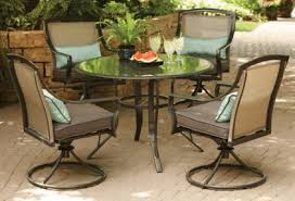 Outdoor Glass Room - aqua glass aluminum patio dining set outdoor room ideas