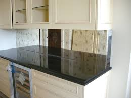Mirror Kitchen Backsplash Custom Framed Mirrors