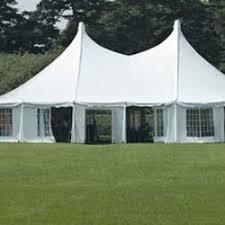 tent rentals pa rustic tent rentals party equipment rentals 605 tower rd