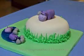 miki u0027s food archives happy hippo birthday cake