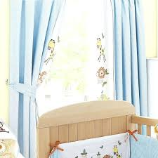 White And Grey Nursery Curtains Baby Nursery Curtains Curtains For Baby Nursery Custom Handmade