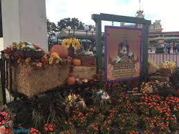 scary halloween party mickey u0027s not so scary halloween party 2016 at magic kingdom