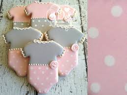 baby shower cookies 7 baby shower cookie themes clark