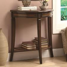 Oval Accent Table A Few Great Ideas For Accent Tables Ideas 4 Homes