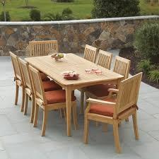 Costco Outdoor Patio Furniture Teak Patio Furniture Costco Outdoor Teak Pinterest Costco
