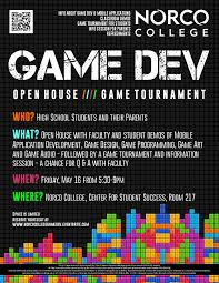 House Design Games Mobile by Game Dev Open House And Game Tournament