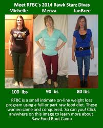 2014 fast weight loss with a raw food diet before and afters raw