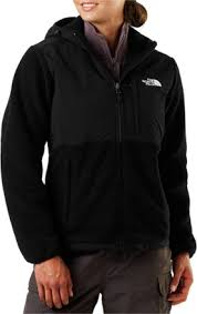 the north face denali hoodie fleece jacket women u0027s rei com
