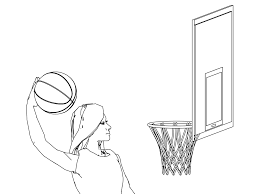 sports and sports character coloring pages wecoloringpage