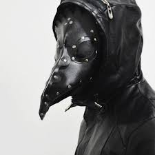 Halloween Costume Gas Mask 17 Super Scary Halloween Mask Ideas U0027re Love Style