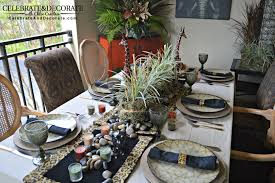 nest by tamara easy stylish delicious summer outdoor dinner party