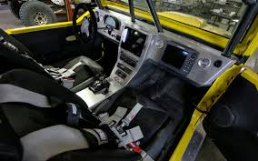 jeep linex interior dub magazine genright gets right in their terremoto jeep jk