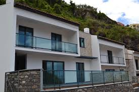 ponta do sol madeira island new three bedroom houses under