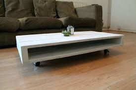 side table on casters coffee tables on wheels blackboxauto co