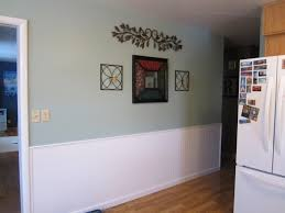 Painting Wainscoting Ideas Wainscoting In Kitchen Design Ideas Top To Wainscoting In Kitchen