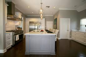 Brookhaven Cabinets St Rose Transitional
