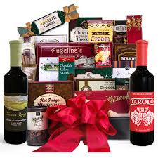 wine gift baskets free shipping deluxe cookie basket wine free shipping gourmet gift baskets