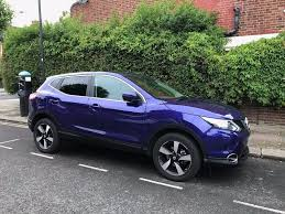 nissan qashqai limited edition 2016 new shape nissan qashqai n tec dci just 9k miles cat d