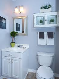 Shallow Bathroom Cabinet Granite Vanity Tops Hgtv