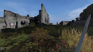 Dayz Sa Map Dayz Standalone Where Is The Castle On The Map What Can You