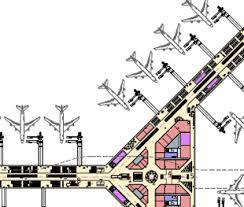 Hong Kong International Airport Floor Plan Hong Kong International Airport 2030 Master Plan 2008 2009