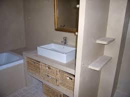 salle de bain provencale plan de vasque de salle de bain siporex recherche google