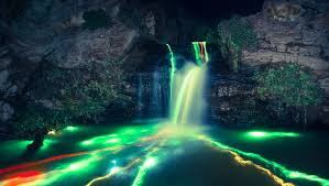 California Waterfalls images These surreal photographs show california waterfalls in a new light com%2