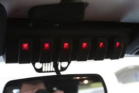 spod install on 2013 jeep wrangler rubicon rocktrooper youtube