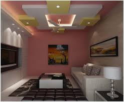 ceiling designs for hall with fan also simple false collection