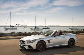 2013 mercedes sl class review 2017 mercedes sl class ny daily