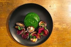 cuisine etienne amandes de mer et coques cuisine chic et populaire faite par le