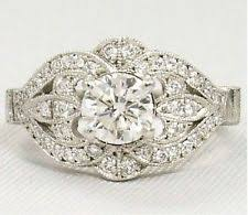 Antique Wedding Rings by Vintage Weding Diamond Ring Or Antique Engagement Rings Antique