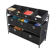 Black Storage Cabinet Office Storage Cabinets Kmart